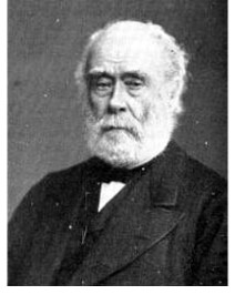 Sir Joseph Whitworth