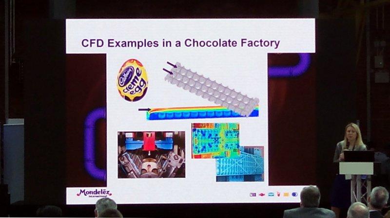 A Cadbury csokitojás esete a temperált öntőformával