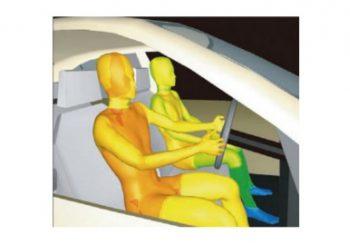 Az Emberi Test Hőtani Modellezése
