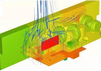 Szervomotor Vezérlő Elektronika Hőmérséklet Szimuláció Videóval – 1. Rész